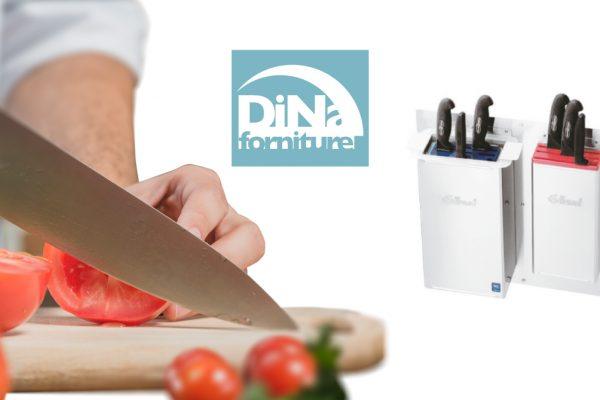 Dina Forniture - Sterilizzatore coltelli