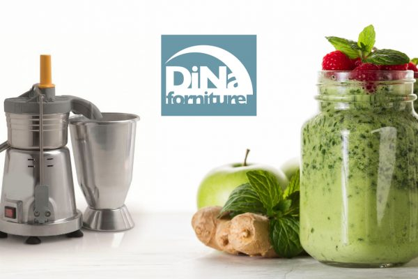 Dina Forniture - La centrifuga