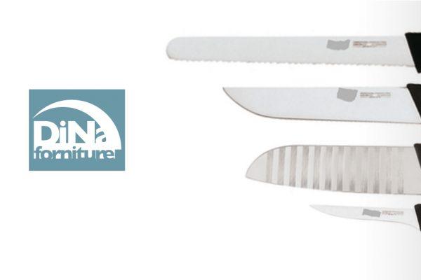 Dina Forniture - I coltelli