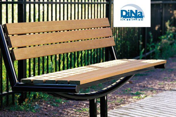 Dina Forniture - Arredo esterno