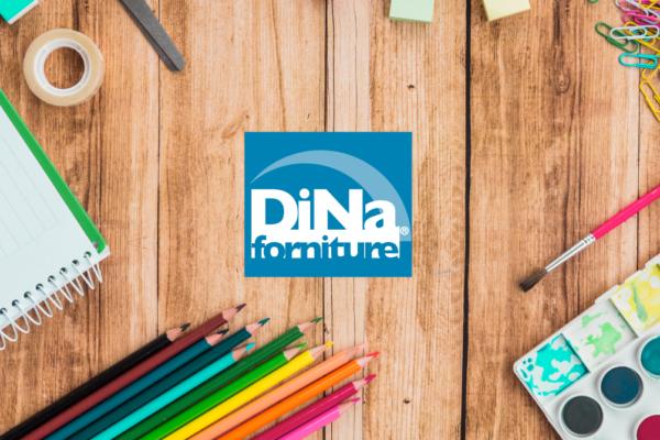 Dina Forniture - Arredamento aule speciali