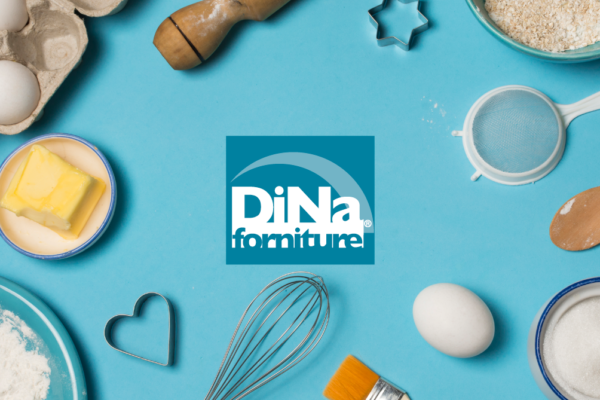 Dina Forniture - Pasticceria