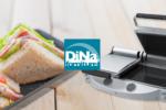 Dina Forniture - Piastra professionale