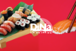 Dina Forniture - Sushi