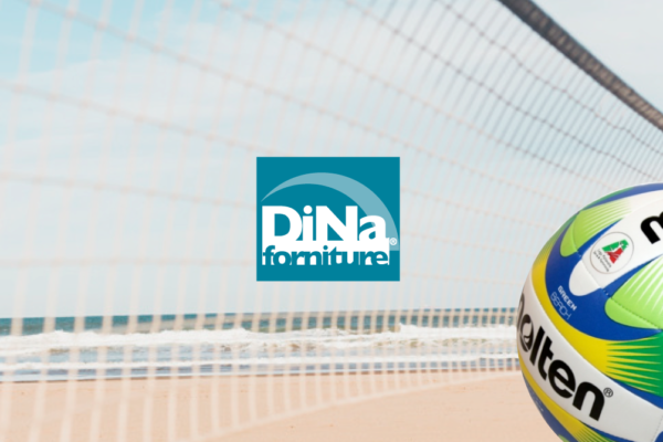 Dina Forniture - beach volley