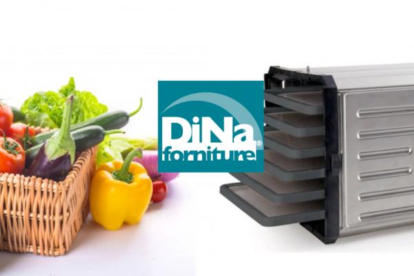 Dina Forniture - Essiccatore