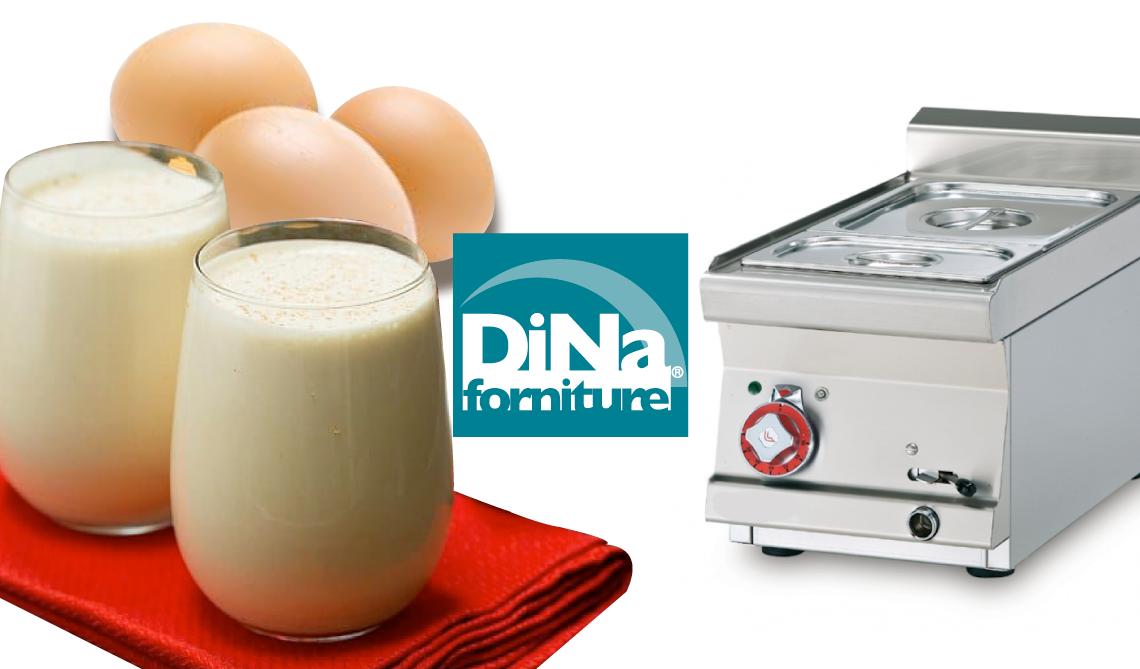 Dina Forniture - bagnomaria