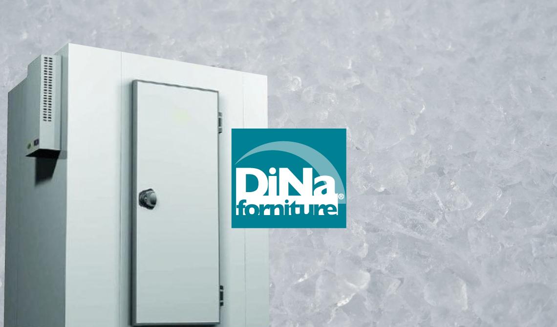 Dina Forniture - celle frigorifere