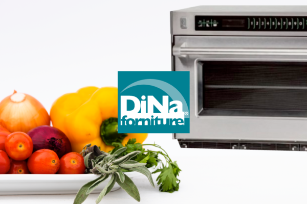 Dina Forniture - forno microonde