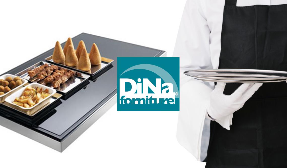 Dina Forniture - Piano caldo