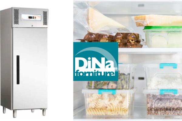 Dina Forniture - Congelatore