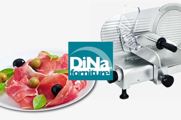 Dina Forniture - Affettatrice