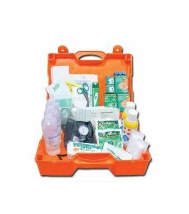Defibrillatori / kit pronto soccorso