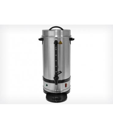 Contenitori termici inox con rubinetto per caffè