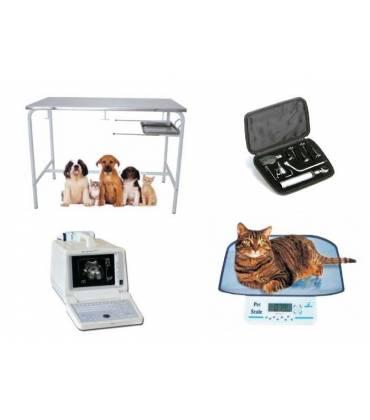 Linea veterinaria