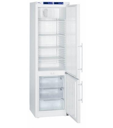 Combinato frigorifero / congelatore