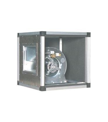 Ventilatori cassonati direttamente accoppiati