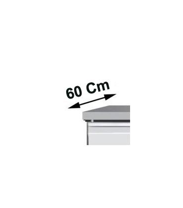 Profondità cm. 60