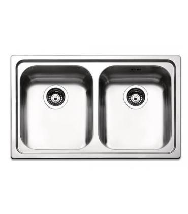 Lavatoi 2 vasche