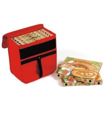 Borse termiche per trasporto pizza
