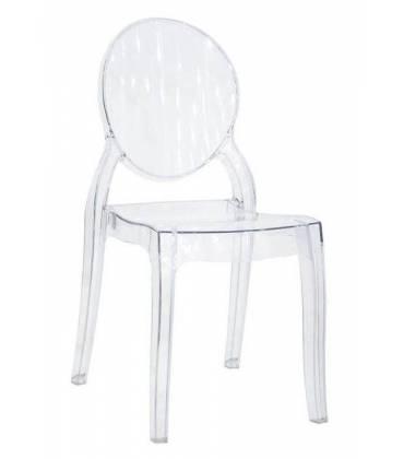 Sedie in polipropilene