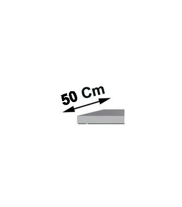 Profondità 50 cm