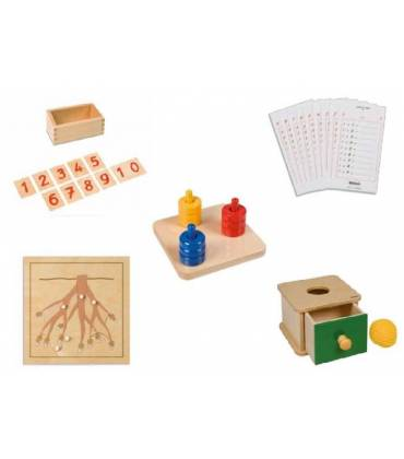 Linea Montessori