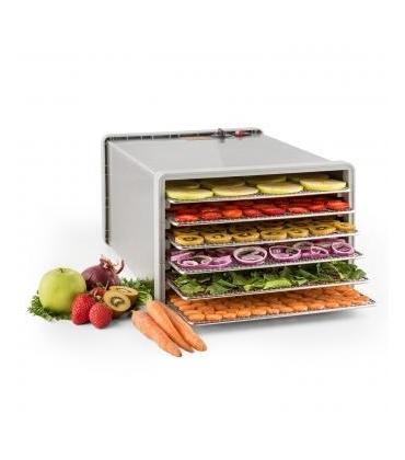 Essiccatori per frutta e verdura