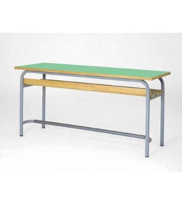 Banchi e tavoli scuola materna arredamento scolastico for Arredamento asilo nido usato