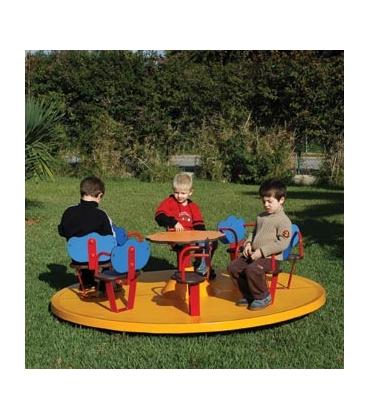 Giostre per bambini da giardino parco giochi da esterno