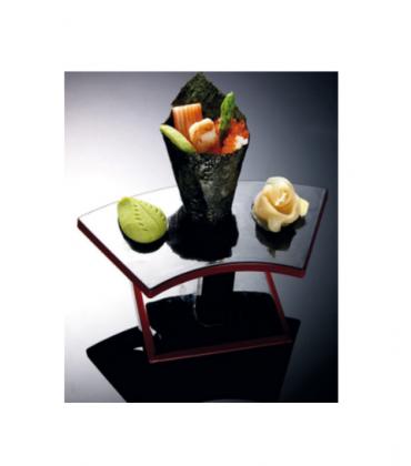 Elementi ed accessori sushi