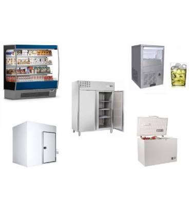 Refrigerazione professionale - Linea freddo