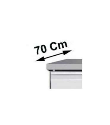 Profondita' cm 70