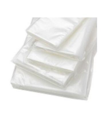 Buste o sacchetti goffrati per sottovuoto a barra