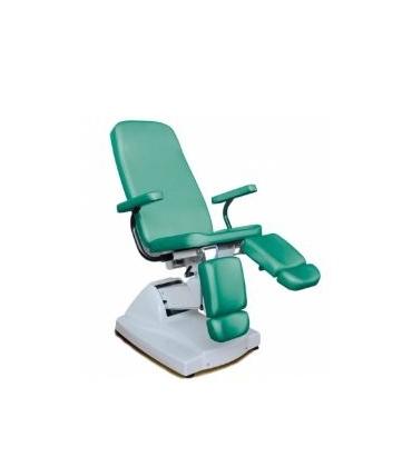 Poltrone podologica per pedicure - estetica - massaggio piede