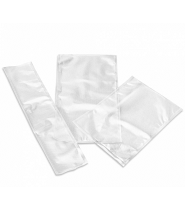 Buste o sacchetti lisci per sottovuoto a campana