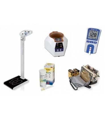 attrezzature per medicina