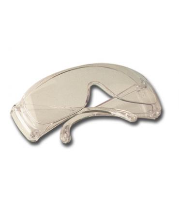 Occhiali UV e maschere protettive