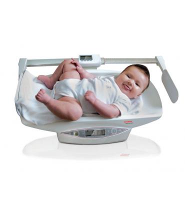 Bilance per neonati e bambini