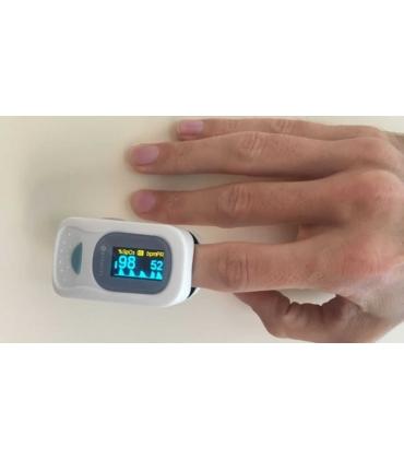 Pulsossimetri - Misuratori d'ossigeno
