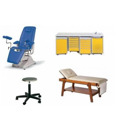 Arredamento Studio medico-Ambulatorio-Veterinario