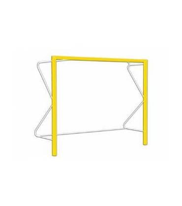 Porte e reti beach soccer e handball