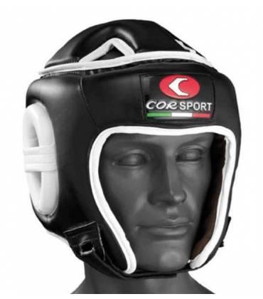 Caschetti e corpetti boxing e karate
