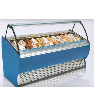 Vetrine per gelati