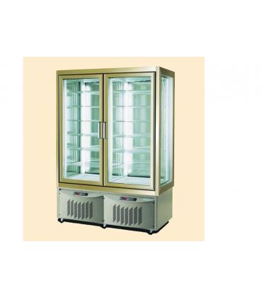 Vetrine frigorifere verticali