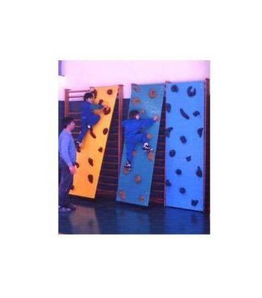 Pannelli di arrampicata