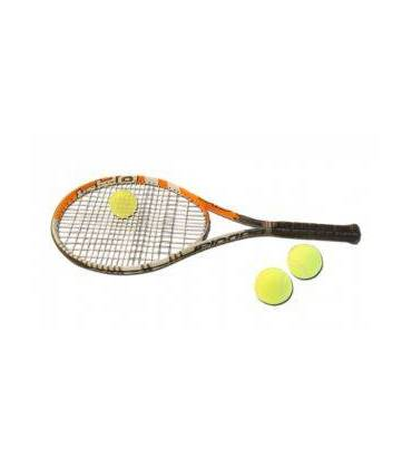 Racchette e palline tennis