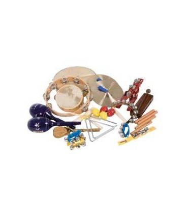 Set strumenti musicali