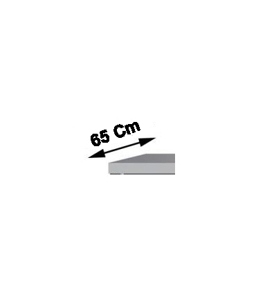 Profondità cm. 65