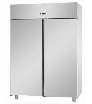 Armadi frigoriferi o congelatori inox 2 porte